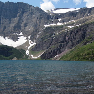 Helen Lake, Glacier National Park
