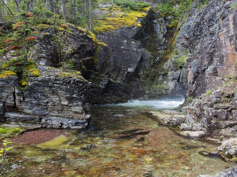 Glacier National Park: Two Medicine